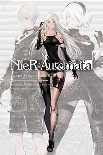 9781974701841-1974701840-NieR:Automata: Short Story Long