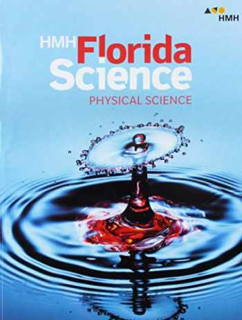 9781328781321-1328781321-HMH Florida Science: Student Edition Grades 6-8 Physical 2019