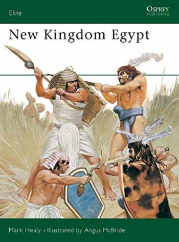 9781855322080-1855322080-New Kingdom Egypt (Elite)