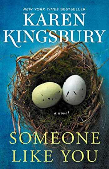 9781982104313-1982104317-Someone Like You: A Novel (The Baxter Family)