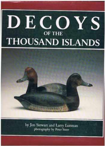 9781550460483-155046048X-Decoys of the Thousand Islands (Collectables)
