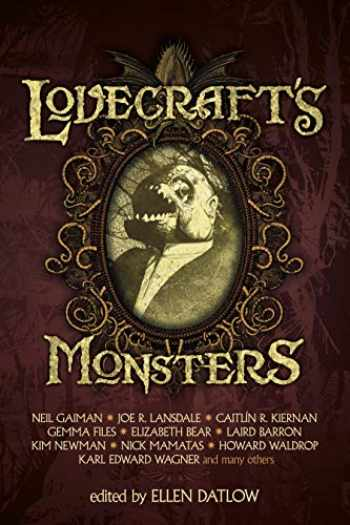 9781616961213-161696121X-Lovecraft's Monsters