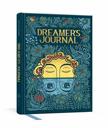 9780525574774-0525574778-Dreamer's Journal: An Illustrated Guide to the Subconscious (The Illuminated Art Series)