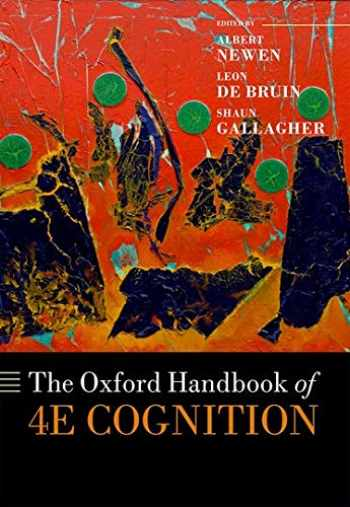9780198735410-0198735413-The Oxford Handbook of 4E Cognition (Oxford Library of Psychology)