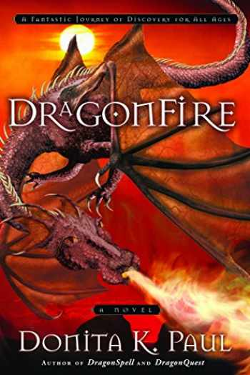 9781400072514-1400072514-DragonFire (Dragon Keepers Chronicles, Book 4)