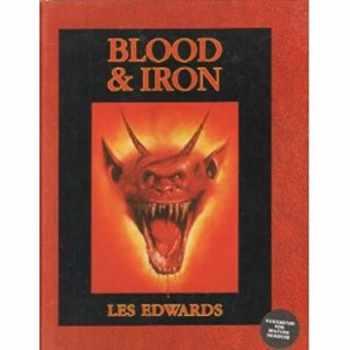 9781855150003-185515000X-Blood & Iron.