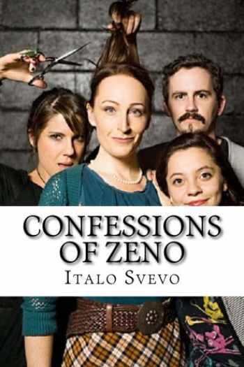 9781494988357-1494988356-Confessions of Zeno
