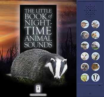 9781908489272-1908489278-Little Book Of Night Time Animal Sounds