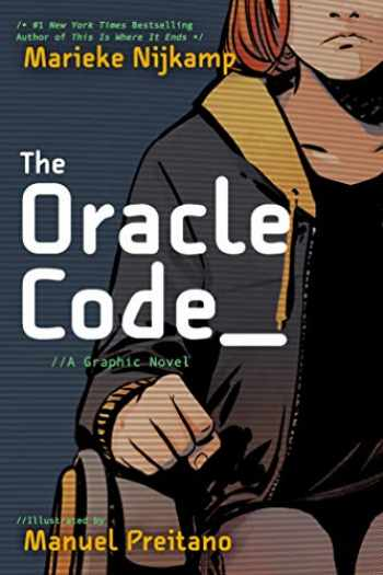 9781401290665-1401290663-The Oracle Code