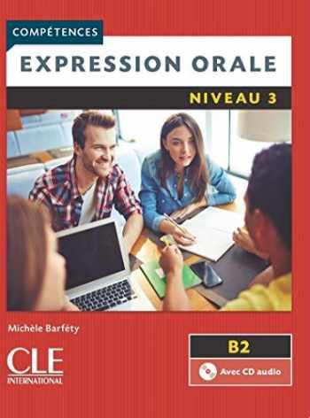 9782090380064-2090380063-Competences 2eme Edition: Expression Orale 3 - Livre & CD Audio (4 COMPETENCES) (French Edition)