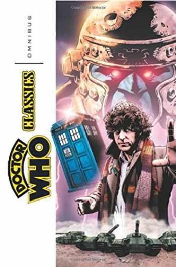 9781600106224-1600106226-Doctor Who Classics Omnibus