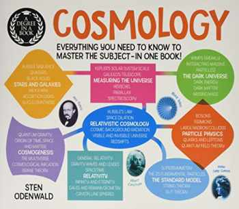 9781788887557-1788887557-Degree in a Book: Cosmology: Everything You Need to Know to Master the Subject - in One Book!