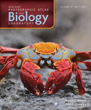 9781617310584-1617310581-Van De Graaff's Photographic Atlas for the Biology Laboratory