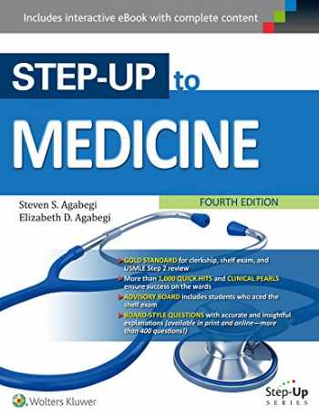 9781496306142-1496306147-Step-Up to Medicine (Step-Up Series)