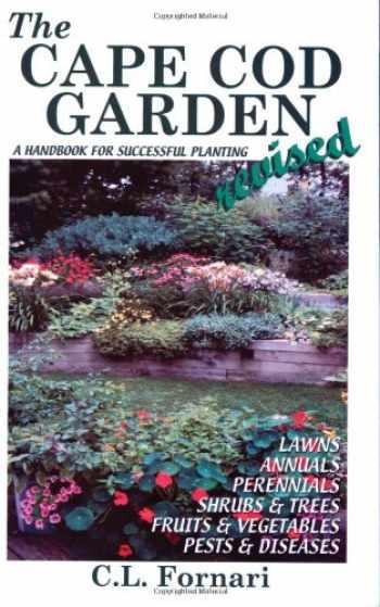 9780971822009-097182200X-The Cape Cod Garden