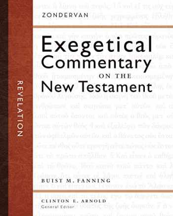 9780310244172-031024417X-Revelation (Zondervan Exegetical Commentary on the New Testament)