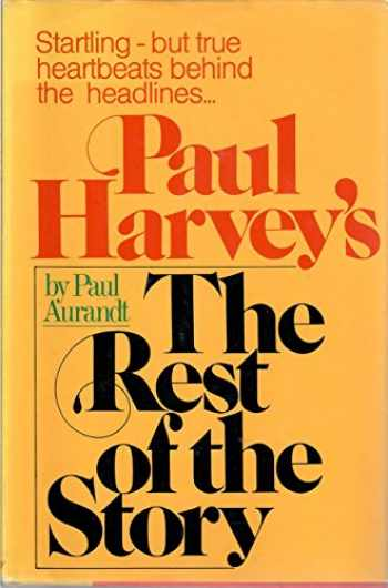 9780385127684-0385127685-Paul Harvey's the Rest of the Story