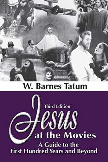 9781598151169-1598151169-Jesus at the Movies 3rd edition
