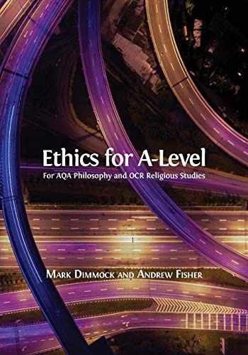 9781783743889-1783743883-Ethics for A-Level