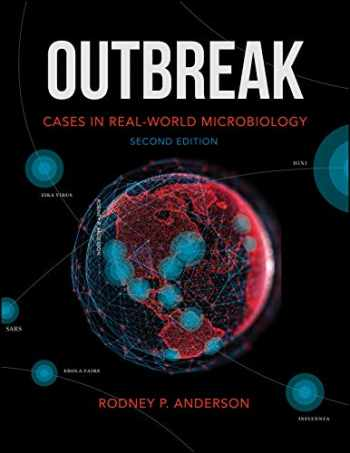 9781683670414-1683670418-Outbreak: Cases in Real-World Microbiology (ASM Books)