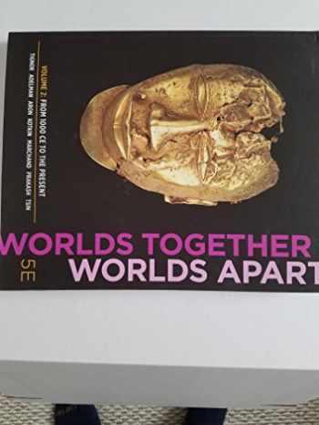 9780393624830-0393624838-WORLDS TOGETHER,WORLDS APART-VOL.2