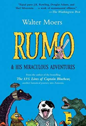 9781585679362-1585679364-Rumo: And His Miraculous Adventures