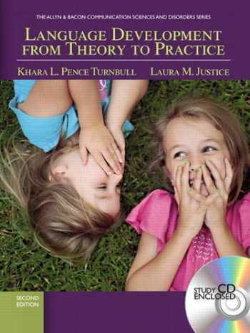 9780137073474-013707347X-Language Development From Theory to Practice (2nd Edition) (Communication Sciences and Disorders)