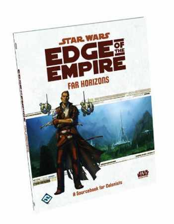 9781616616915-1616616911-Star Wars: Edge of the Empire - Far Horizons