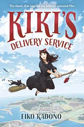 9781984896667-1984896660-Kiki's Delivery Service