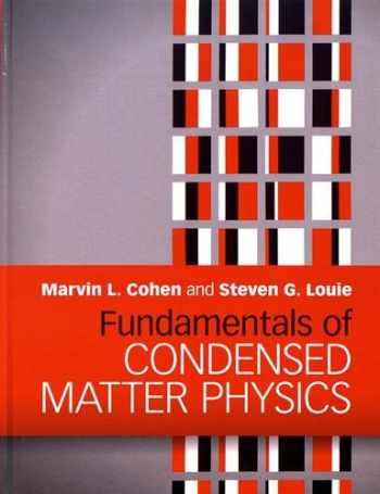 9780521513319-0521513316-Fundamentals of Condensed Matter Physics
