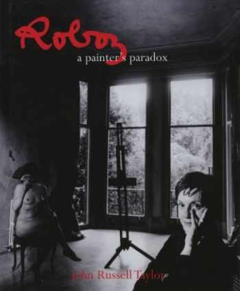 9781903438855-1903438853-Roboz: A Painter's Paradox