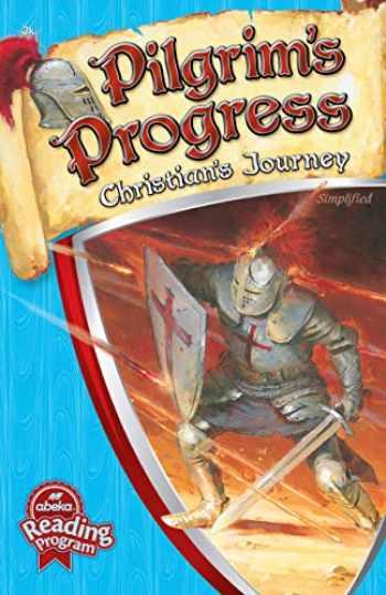 9780000315595-0000315591-Pilgrim's Progress: Christian's Journey - Abeka 3rd Grade 3 Phonics Reading Program Student Reader