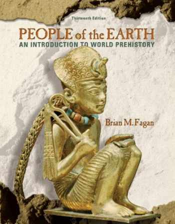 9780205735679-0205735673-People of the Earth: An Introduction to World Pre-History (13th Edition)