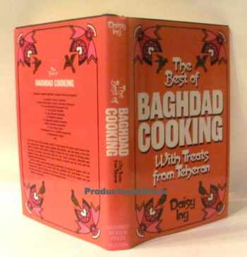 9780841504004-0841504008-The best of Baghdad cooking, with treats from Teheran