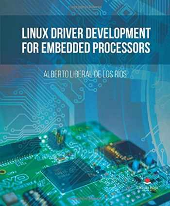 9788491600190-8491600191-Linux Driver Development for Embedded Processors