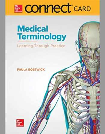9781260470741-1260470741-Connect Access Card for Medical Terminology: Learning Through Practice