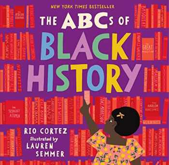 9781523507498-1523507497-The ABCs of Black History