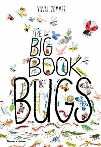 9780500650677-0500650675-Big Book of Bugs (The Big Book Series)