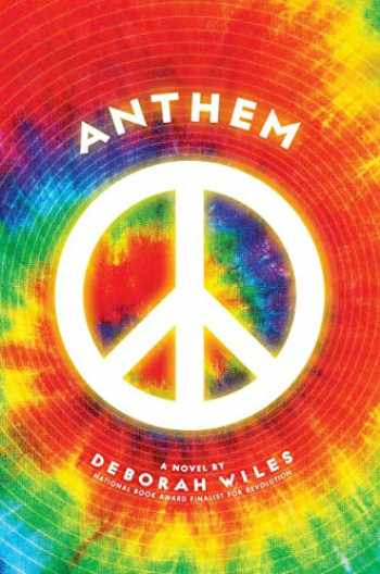 9780545106092-0545106095-Anthem (The Sixties Trilogy #3)