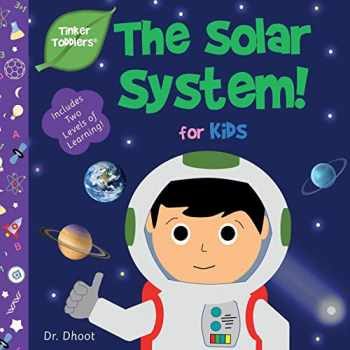 9781732508019-1732508011-Solar System for Kids (Tinker Toddlers)