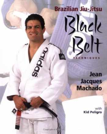 9781931229326-1931229325-Brazilian Jiu Jitsu Black Belt Techniques