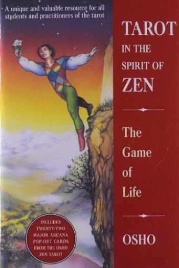 9780312317676-0312317670-Tarot in the Spirit of Zen: The Game of Life