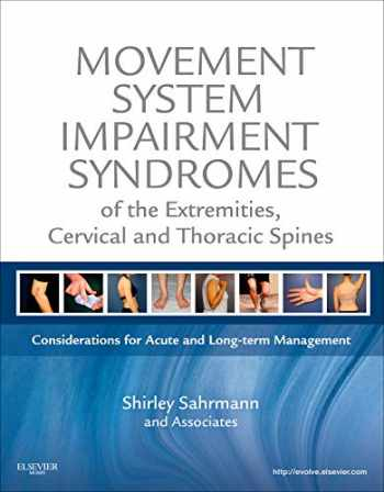 9780323053426-0323053424-Movement System Impairment Syndromes of the Extremities, Cervical and Thoracic Spines