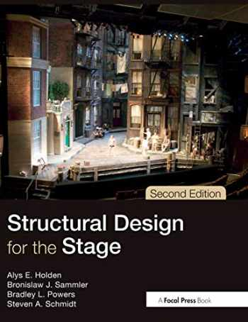 9780240818269-0240818261-Structural Design for the Stage Second Edition