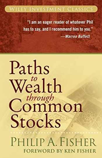 9780470139493-0470139498-Paths to Wealth Through Common Stocks