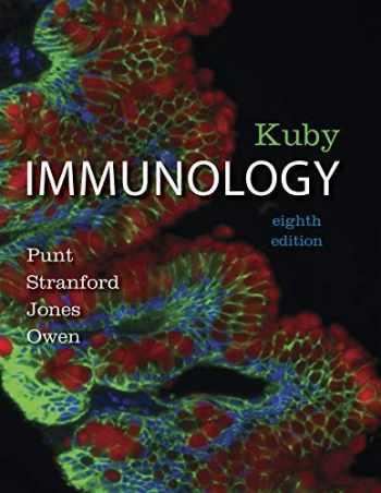 9781464189784-1464189781-Kuby Immunology