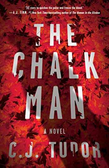 9781524760991-1524760994-The Chalk Man: A Novel