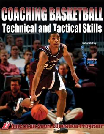 9780736047050-0736047050-Coaching Basketball Technical and Tactical Skills