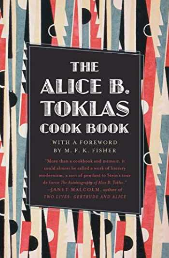 9780061995361-0061995363-The Alice B. Toklas Cook Book