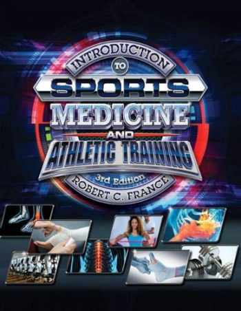 9780357379165-0357379160-Introduction to Sports Medicine and Athletic Training (MindTap Course List)